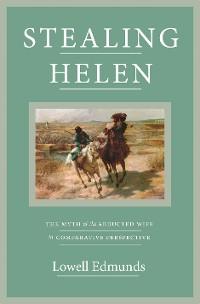 Cover Stealing Helen