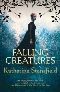 Cover Falling Creatures