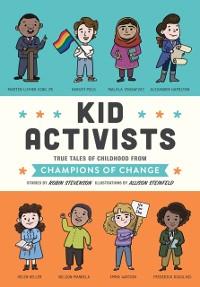 Cover Kid Activists