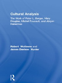 Cover Cultural Analysis