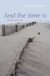 Cover And the Time Is