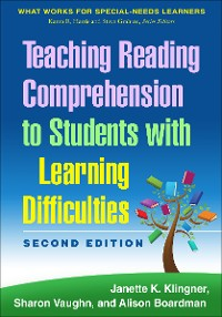 Cover Teaching Reading Comprehension to Students with Learning Difficulties, 2/E