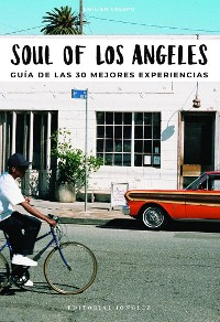 Cover Soul of Los Angeles (Spanish)