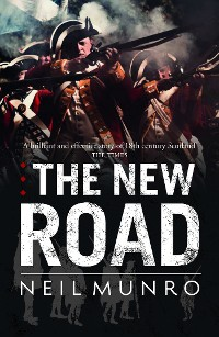 Cover The New Road