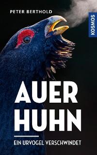 Cover Auerhuhn
