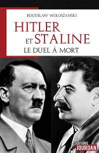 Cover Hitler et Staline, le duel à mort