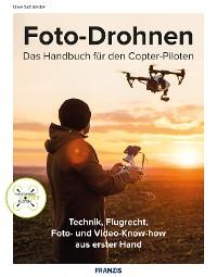 Cover Foto-Drohnen