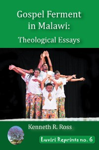 Cover Gospel Ferment in Malawi