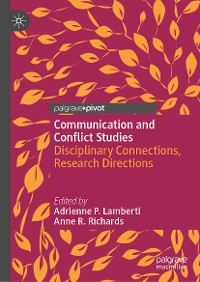 Cover Communication and Conflict Studies