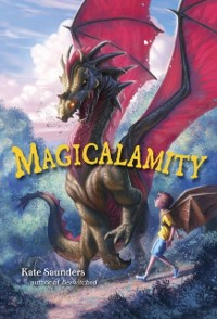 Cover Magicalamity