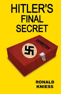 Cover Hitler's Final Secret