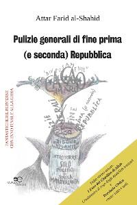 Cover Pulizie Generali di fine Prima (e Seconda) Repubblica