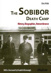Cover The Sobibor Death Camp