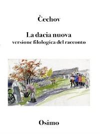Cover La dacia nuova