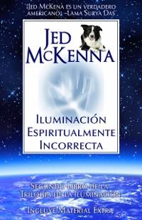 Cover Iluminación Espiritualmente Incorrecta