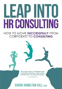 Cover Leap into HR Consulting