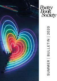 Cover Poetry Book Society Summer 2020 Bulletin