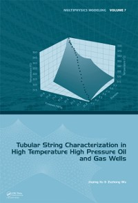 Cover Tubular String Characterization in High Temperature High Pressure Oil and Gas Wells