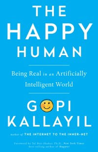 Cover Happy Human