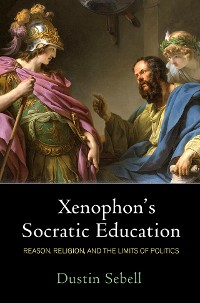 Cover Xenophon's Socratic Education