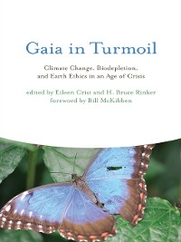 Cover Gaia in Turmoil