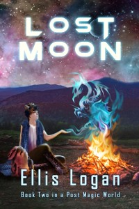 Cover Lost Moon