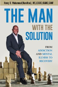 Cover The Man With The Solution