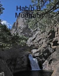 Cover Habib B. Mudhahir
