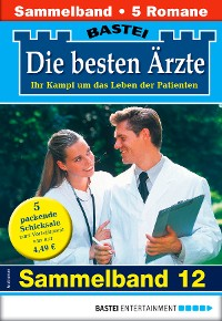 Cover Die besten Ärzte 12 - Sammelband
