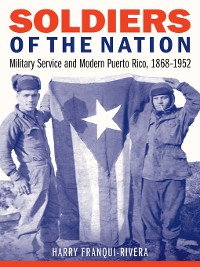 Cover Soldiers of the Nation