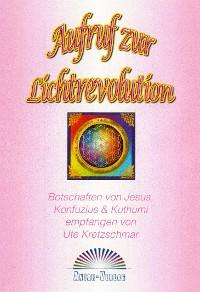 Cover Aufruf zur Lichtrevolution