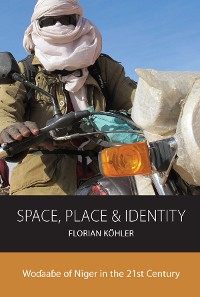 Cover Space, Place and Identity