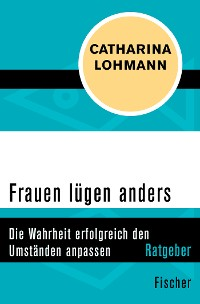 Cover Frauen lügen anders