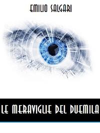 Cover Le meraviglie del Duemila