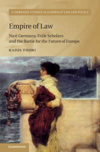 Cover Empire of Law