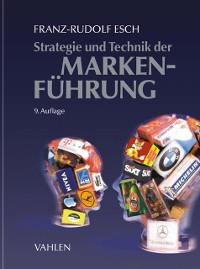 Cover Strategie und Technik der Markenführung