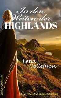 Cover In den Weiten der Highlands