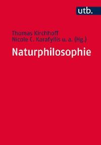 Cover Naturphilosophie