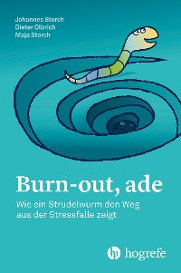 Cover Burn–out, ade