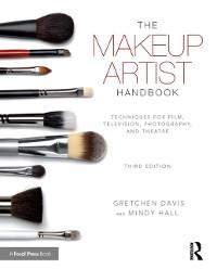 Cover Makeup Artist Handbook