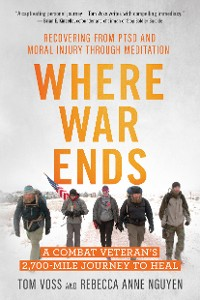 Cover Where War Ends