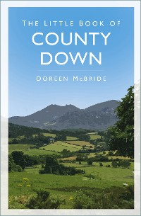 Cover The Little Book of County Down