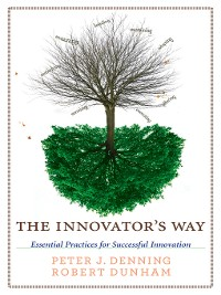 Cover The Innovator's Way