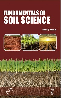 Cover Fundamentals Of Soil Science