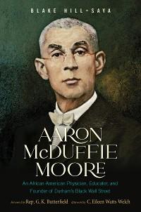 Cover Aaron McDuffie Moore