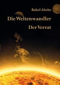 Cover Die Weltenwandler