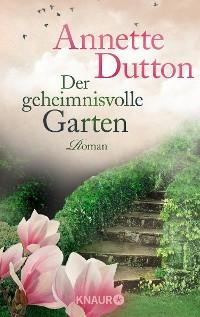 Cover Der geheimnisvolle Garten