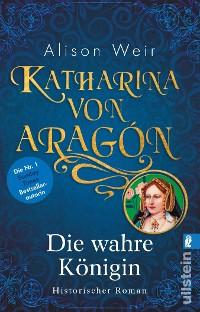 Cover Katharina von Aragón