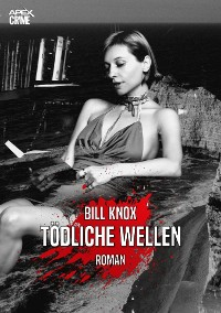Cover TÖDLICHE WELLEN