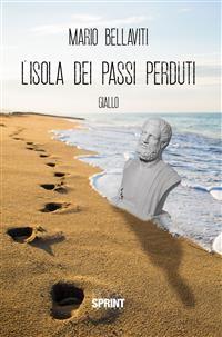 Cover L'isola dei passi perduti
